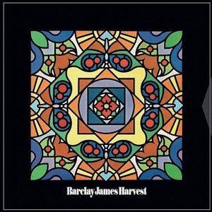 輸入盤 BARCLAY JAMES HARVEST / BARCLAY JAMES HARVEST [3CD+DVD]