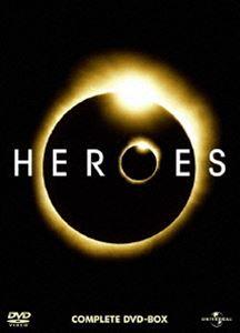 HEROES コンプリートDVD-BOX [DVD]