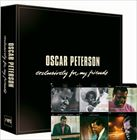 <title>輸入盤 OSCAR PETERSON EXCLUSIVELY 受注生産品 FOR MY FRIEND 6LP</title>