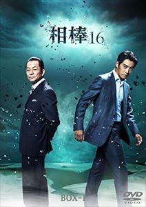 相棒 season 16 DVD-BOX I [DVD]