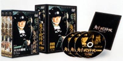 鬼平犯科帳 第9シリーズ DVD-BOX(DVD)