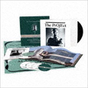 ジ・アラン・パーソンズ・プロジェクト / 怪奇と幻想の物語<40周年記念エディション>(完全生産限定盤/3SHM-CD+Blu-ray(Audioのみ)+2アナログ) [CD]