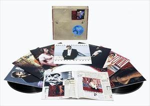 <title>輸入盤 BRUCE SPRINGSTEEN ALBUM COLLECTION VOL 大規模セール 2 1987-1996 LTD 10LP</title>