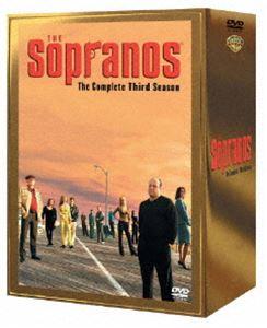 ザ・ソプラノズ 哀愁のマフィア〈サード・シーズン〉 コレクターズ・ボックス(DVD)