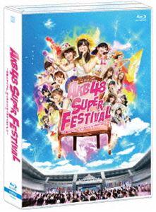 AKB48スーパーフェスティバル ~ 日産スタジアム、小(ち)っちぇっ! 小(ち)っちゃくないし!! ~ [Blu-ray]