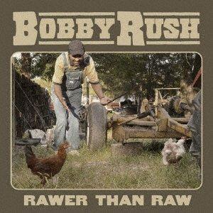 ボビー ラッシュ ローワー CD [正規販売店] 現金特価 ロー ザン