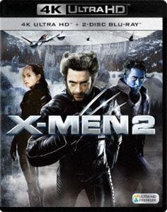 X-MEN2 送料込 4K ULTRA 大特価!! HD 2Dブルーレイ Blu-ray Ultra