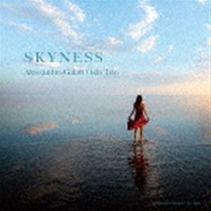 送料無料 ALESSANDRO 高級な GALATI OSLO SKYNESS CD 今季も再入荷 TRIO