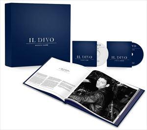 輸入盤 IL DIVO / WICKED GAME (LTD/DELUXE BOX) [CD+DVD]