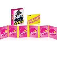 ビギナーズ! セルDVD-BOX(DVD)