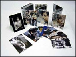韓流オールスターサミット スペシャルDVD-BOX(DVD)