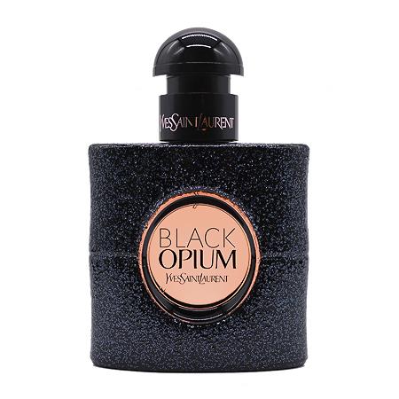 イヴサンローラン ブラックオピウム EDP SP (女性用香水) 30ml