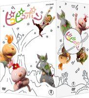 ピコピコポン 6枚組BOX(DVD)