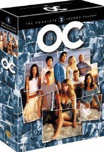 The OC〈セカンド・シーズン〉コレクターズ・ボックス1(DVD)