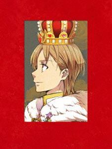 劇場版KING OF PRISM -PRIDE the HERO- 速水ヒロ プリズムキング王位戴冠記念BOX(初回生産限定) [DVD]
