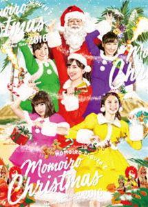 ももいろクローバーZ/ももいろクリスマス 2016 ~真冬のサンサンサマータイム~ LIVE DVD BOX【初回限定版】(DVD)