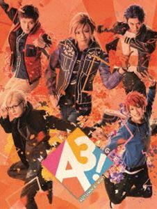 初演特別限定盤 MANKAI STAGE『A3!』~AUTUMN&WINTER2019~【Blu-ray】 [Blu-ray]