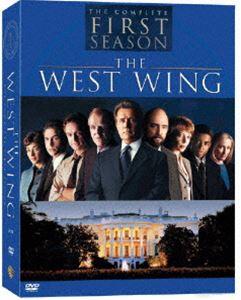 ザ・ホワイトハウス〈ファースト・シーズン〉 コレクターズ・ボックス(DVD)