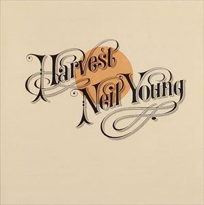 輸入盤 NEIL YOUNG CD 新作 安心の実績 高価 買取 強化中 HARVEST