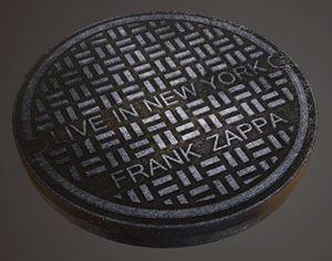 輸入盤 FRANK ZAPPA / ZAPPA IN NEW YORK : 40TH ANNIVERSARY [5CD]