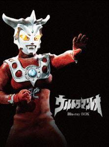 ウルトラマンレオ Blu-ray BOX 特装限定版 [Blu-ray]