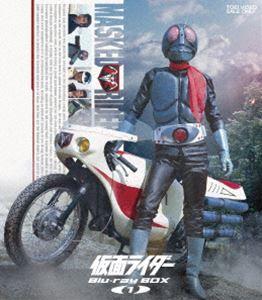 仮面ライダー Blu-ray BOX 1 [Blu-ray]