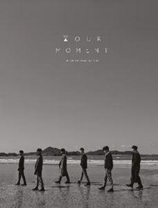輸入盤 BTOB SPECIAL ALBUM : CD 買い取り VER MOMENT HOUR 割り引き
