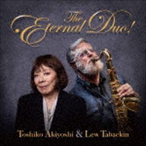 秋吉敏子&ルー・タバキン / 秋吉敏子&ルー・タバキン The Eternal Duo!(Blu-specCD2+Blu-ray) [CD]:ぐるぐる王国 店