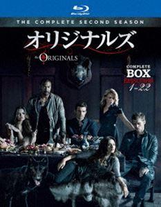 オリジナルズ〈セカンド・シーズン〉 コンプリート・ボックス [Blu-ray]