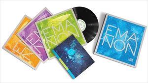 <title>輸入盤 WAYNE SHORTER EMANON ●スーパーSALE● セール期間限定 LTD 3CD 3LP</title>