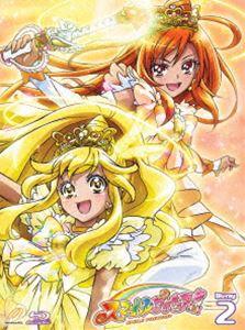 スマイルプリキュア Vol.2 アウトレット☆送料無料 売り込み Blu-ray