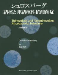 シュロスバーグ結核と非結核性抗酸菌症