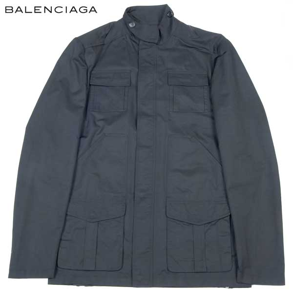 バレンシアガ BALENCIAGA メンズ ジャケット アウター 288403 TAD90 1000 13S【送料無料】【smtb-TK】