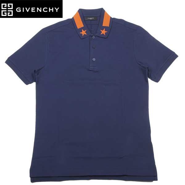 ジバンシー GIVENCHY メンズ CUBAN FIT キューバフィット ポロシャツ 半袖 7101 702 410 14S【送料無料】【smtb-TK】