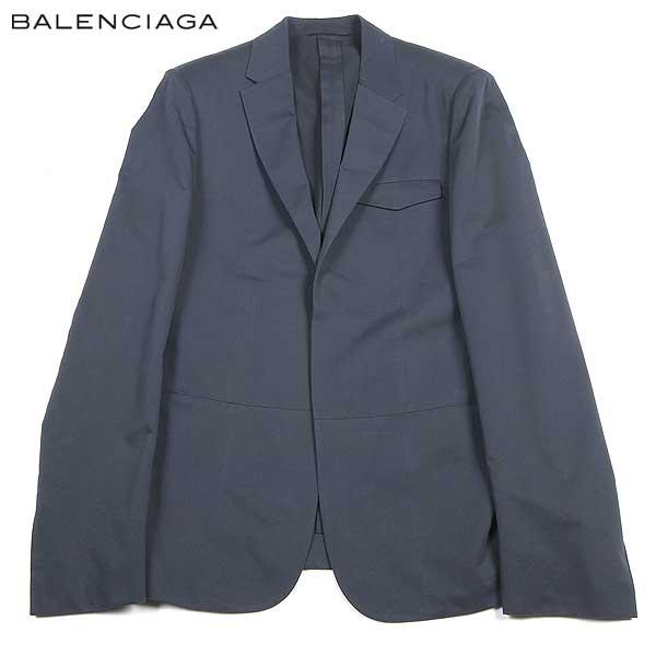バレンシアガ BALENCIAGA メンズ コットン ジャケット ブレザー 339891 TIE08 4140 14S (R248000) 【送料無料】【smtb-TK】