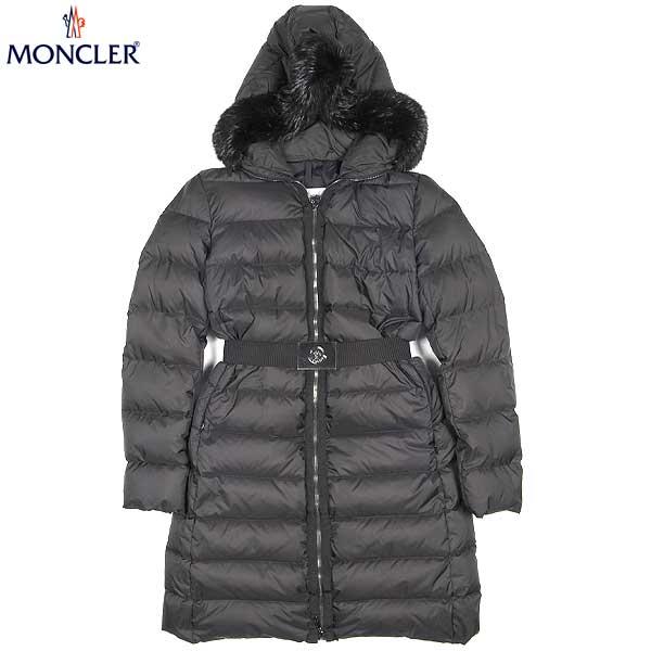 モンクレール MONCLER レディース ダウン ジャケット FABREFUR 4998820 57322 999 GB14A (R324313)【送料無料】【smtb-TK】