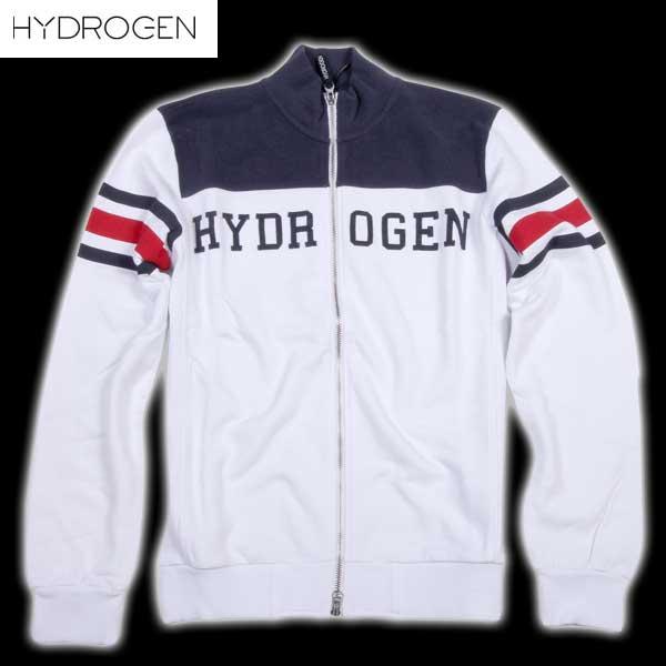 ハイドロゲン HYDROGEN メンズ トラック ジャケット 160610 315 15S【送料無料】【smtb-TK】
