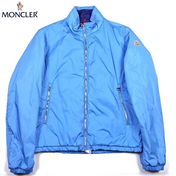 モンクレール MONCLER メンズ ダウン ジャケット ARGENT 4186205 54155 757 15S【送料無料】【smtb-TK】