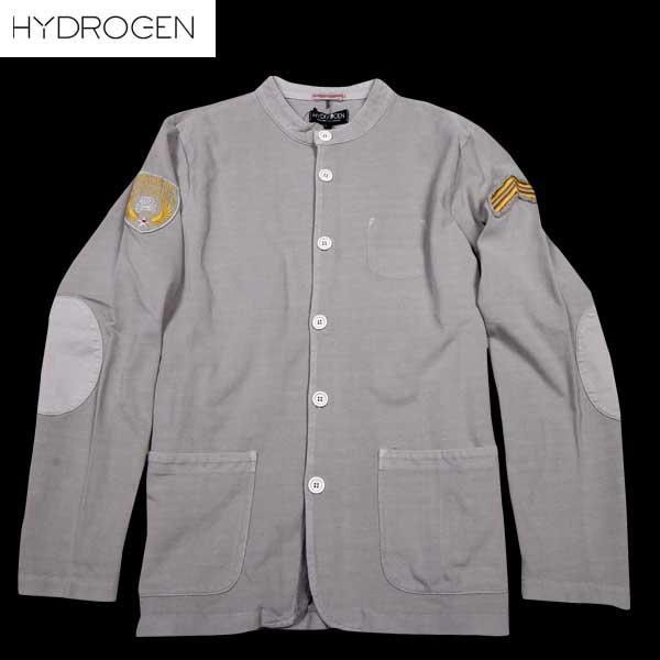ハイドロゲン HYDROGEN メンズ ミリタリー ジャケット 160702 41 15S【送料無料】【smtb-TK】