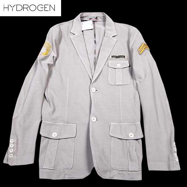 ハイドロゲン HYDROGEN メンズ ミリタリージャケット 160701 041 15S【送料無料】【smtb-TK】