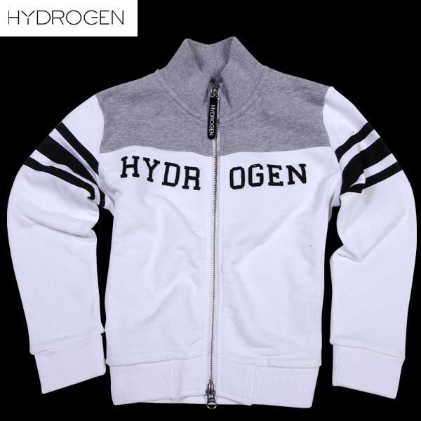 ハイドロゲン HYDROGEN キッズ トラックジャケット ジャージ 162607 317 DB15S【送料無料】【smtb-TK】