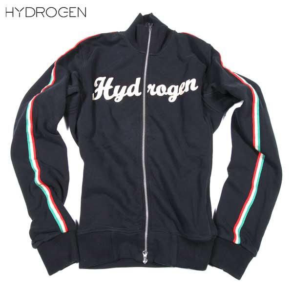 ハイドロゲン HYDROGEN メンズ トラックジャケット 091026 007 DB11A【送料無料】【smtb-TK】