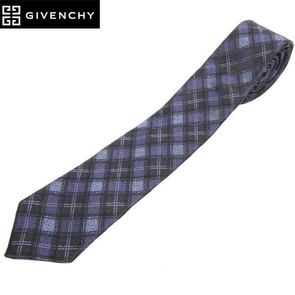 【送料無料】 ジバンシー(GIVENCHY) ジバンシィ メンズ ネクタイ 9251 776 【smtb-TK】 15A