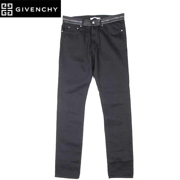 【送料無料】 ジバンシー(GIVENCHY) メンズ コットンパンツ 15F 0906 469 001 15A
