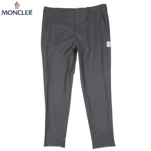 【送料無料】 モンクレール(MONCLER) メンズ スラックス パンツ RIND 1108100 63805 999 【SALE1604】 61S