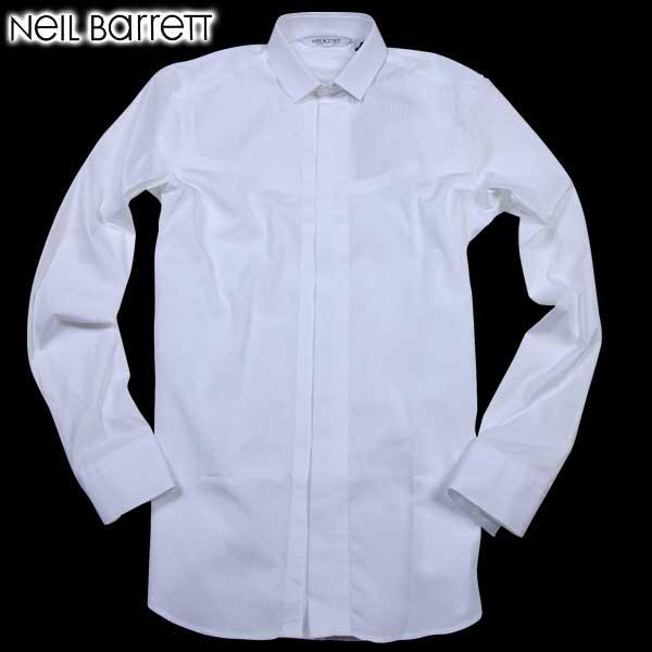 【送料無料】 ニールバレット (NeilBarrett) メンズ バイカー スキニーパンツ PBDE144 B801T 547 61A