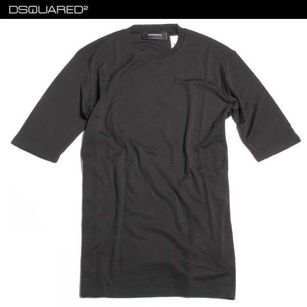 【送料無料】 ディースクエアード(DSQUARED2) メンズ Tシャツ 半袖 S74GD0184 S22620 900 【smtb-TK】 【SALE1609】 61A
