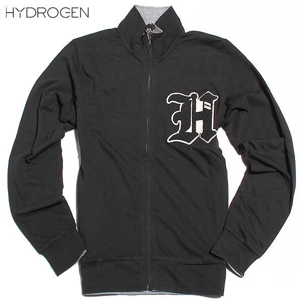 ハイドロゲン HYDROGEN メンズ リバーシブル トラックジャケット 190680 206 DB61A【送料無料】【smtb-TK】