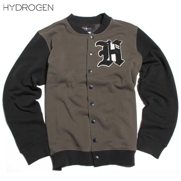 ハイドロゲン HYDROGEN メンズ トラックジャケット 190058 164 DB61A【送料無料】【smtb-TK】