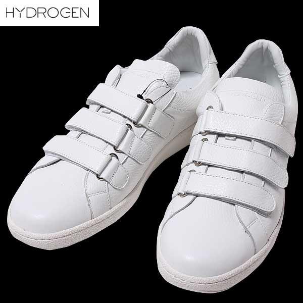 ハイドロゲン HYDROGEN メンズ スニーカー 靴 193704 001 DB61A【送料無料】【smtb-TK】